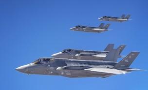 חמקנים (צילום: חיל האוויר האמריקאי, אתר חיל האוויר)