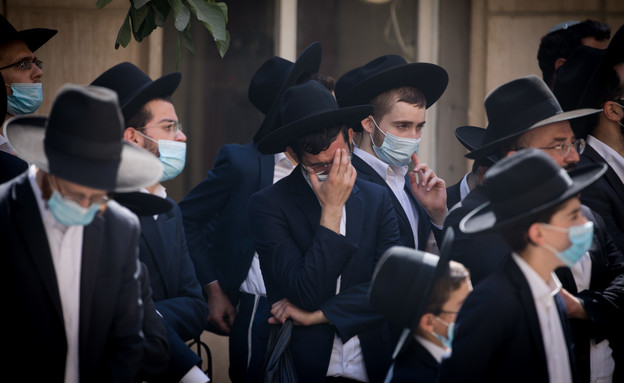 מוטי רביד (צילום: Yonatan SindelFlash90)