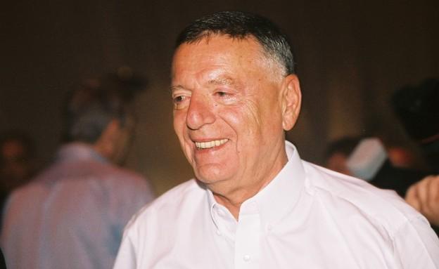 מיכאל מיקי שטראוס (צילום: דוברות שטראוס)