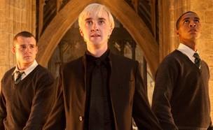 """טום פלטון, """"הארי פוטר"""" (צילום: Warner Bros. Pictures)"""