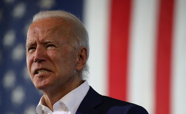 """ג'ו ביידן, בחירות ארה""""ב (צילום: רויטרס)"""