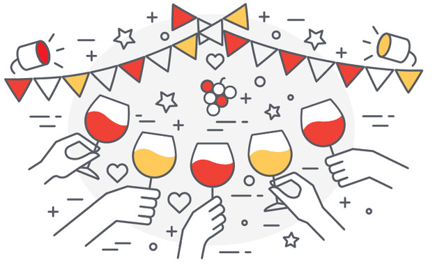 ראשית מדריך יין