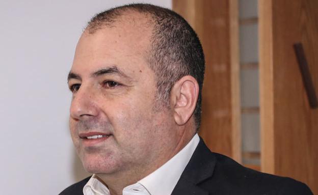 אמיר ברמלי (צילום: כדיה לוי)