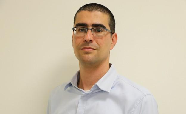 קובי בר נתן, הממונה על השכר במשרד האוצר (צילום: דוברות משרד האוצר)