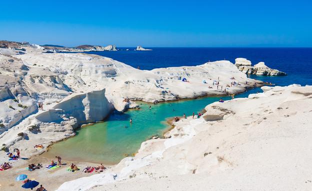 יוון (צילום: Josef Skacel / Shutterstock)