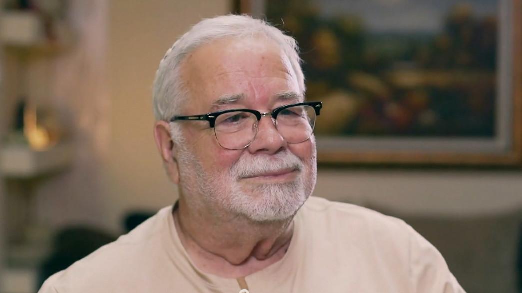 """יהודה בארקן בראיון ל""""אנשים"""" (צילום: מתוך """"אנשים"""", קשת 12)"""