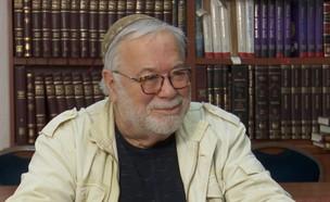 יהודה ברקן (צילום: החדשות 12, החדשות12)