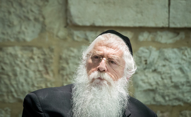 סגן שר החינוך מאיר פרוש (צילום: יונתן זינדל, פלאש 90)