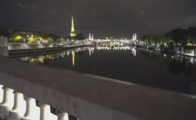 פריז (צילום: החדשות)