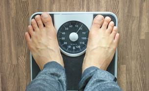 משקל (צילום: Monthira, shutterstock)