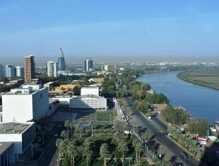 האם הישראלים באמת יגיעו לסודן?