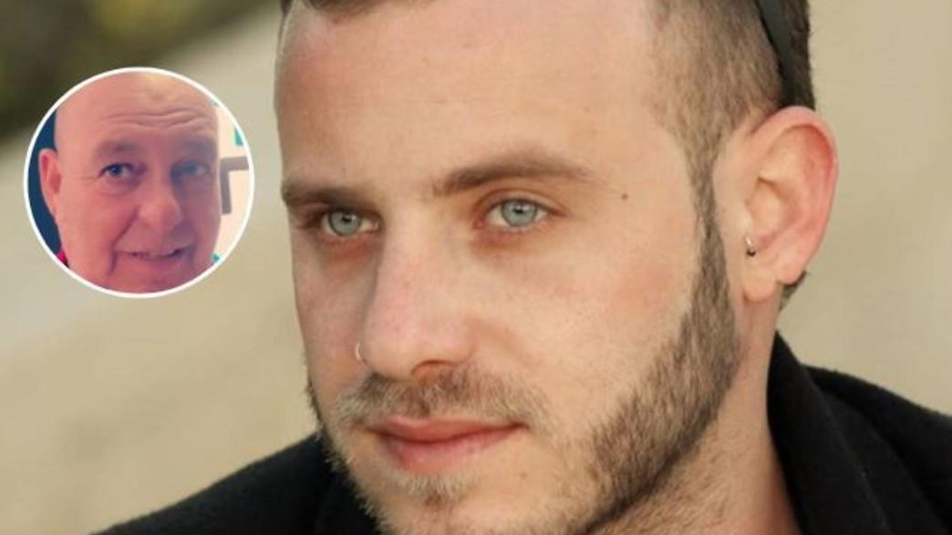 אסיף אלקיים נגד בוקי נאה (צילום: צילום מסך מתוך האינסטגרם של בוקי נאה / מתוך האינסטגרם של אסיף אלקיים)