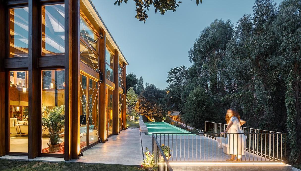 בית בפורטו - 10