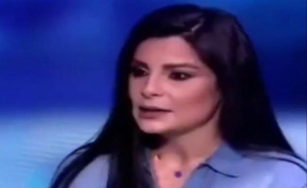 בתו של נשיא לבנון: צריך הסכם שלום עם ישראל