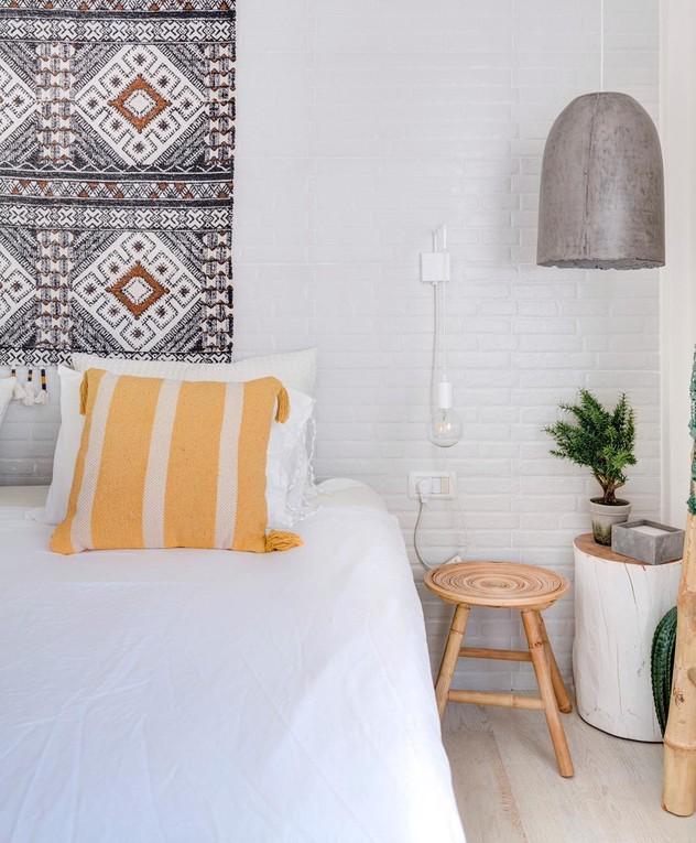 דירה בתל אביב, עיצוב סטפן מריונט ואילן פרץ