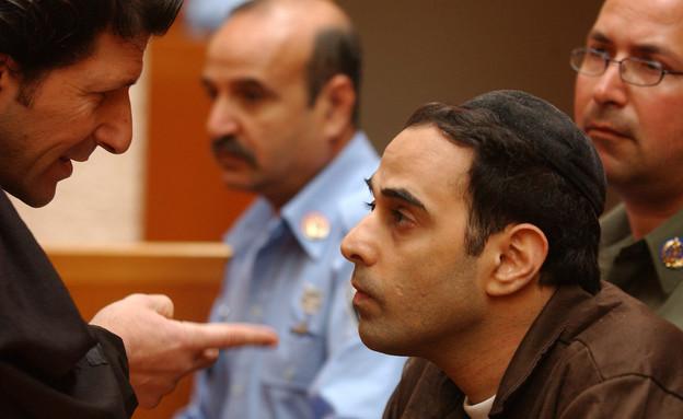 יגאל עמיר (צילום: Flash 90)