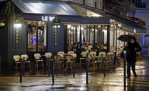 צרפת, קורונה (צילום: getty images)