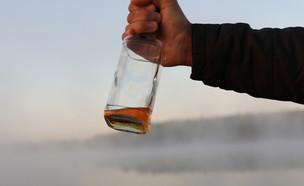 בקבוק (צילום: shutterstock By Potapova Elizaveta)