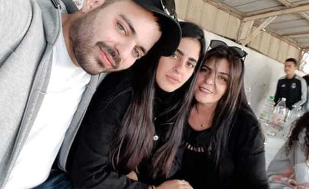 משפחת פחימה (צילום: באדיבות המשפחה)