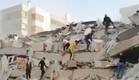רעידת האדמה בטורקיה
