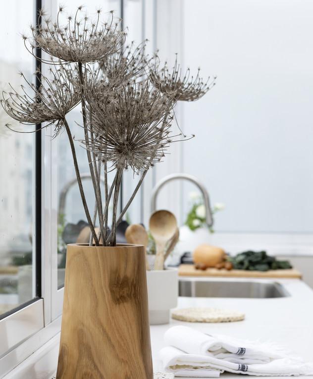 דירה בתל אביב, עיצוב עופרי דרור