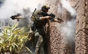 כוחות מיוחדים (צילום: Brian Blanco/Getty Images)
