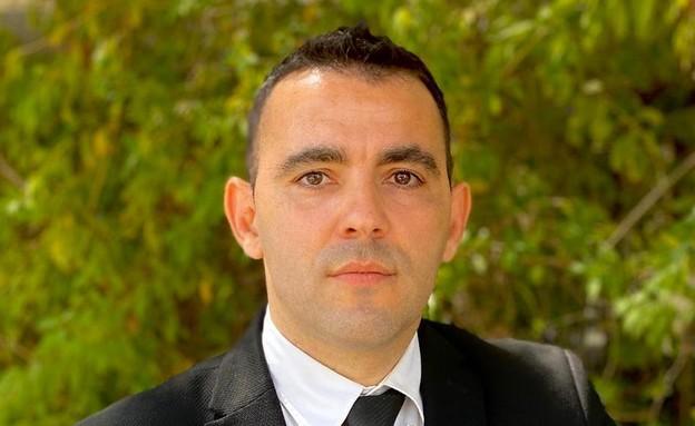 """עורך הדין אייל אבולפיה (צילום: יח""""צ)"""