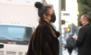 ריהאנה (צילום: צילום מסך מתוך האינסטגרם)