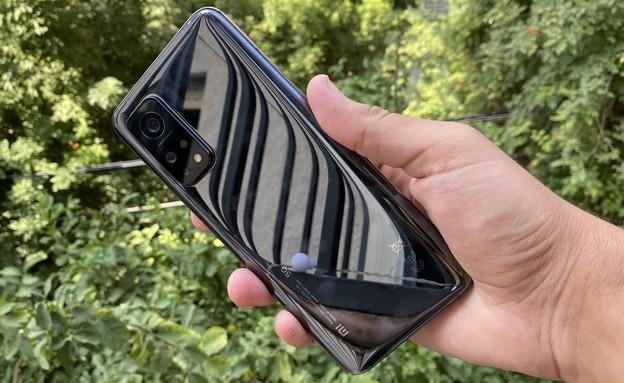 Xiaomi Mi 10T Pro (צילום: אור אליעז, NEXTER)