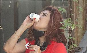 ג'ודי ניר מוזס, פפראצי, נובמבר 2020 (צילום: פול סגל)
