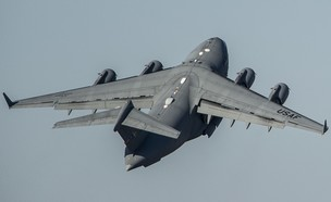 C-17 (צילום: Smith Collection/Gado/, GettyImages)