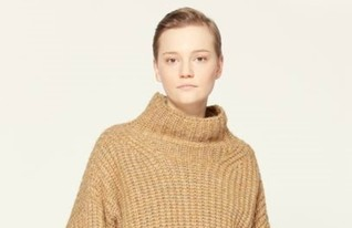 6_brown_isabel_marant_for_factory54_photo (צילום: יחצ)