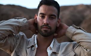 עמרי בן נתן (צילום: חלי פרידמן)