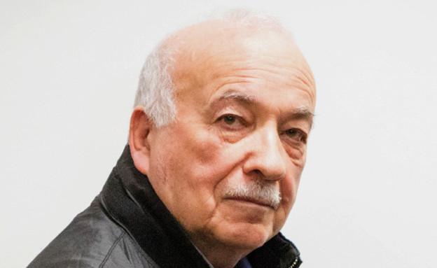 אליעזר פישמן (צילום: שלומי יוסף, גלובס)