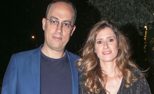 חתונה רותם ישראל, יוני 2019 (צילום: עופר חן)