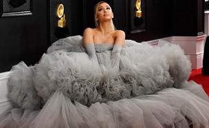אריאנה גרנדה (צילום: Frazer Harrison/Getty Images for The Recording Academy)