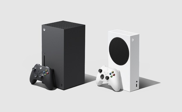 Xbox Series X (צילום: Microsoft)