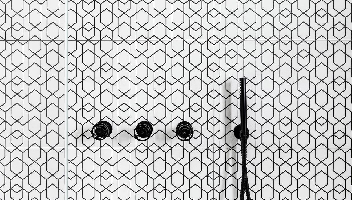 דירה בירושלים, עיצוב עינת ארליך - 36