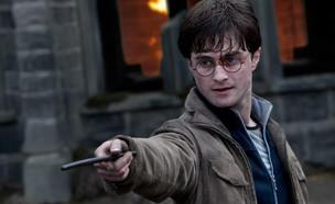 "דניאל רדקליף, ""הארי פוטר"" (צילום: Warner Bros. Pictures)"