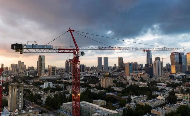 הבתים היקרים בישראל (צילום: דורון סהר)