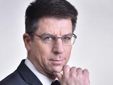 """עו""""ד דוד פייל, מומחה לדיני נזיקין ורשלנות רפואית (צילום: לני מידן)"""
