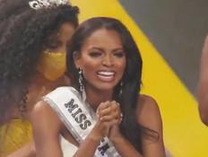 נציגת מיסיסיפי היא מיס ארה
