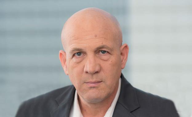 עורך דין אורי ענבר (צילום: מנחם רייס)