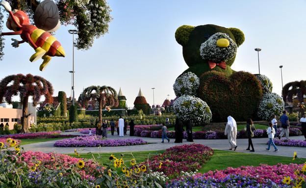 פארק הפרחים (צילום: PhotoLohi)