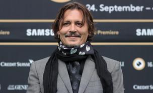 ג'וני דפ, 2020 (צילום: Andreas Rentz/Getty Images for ZFF)