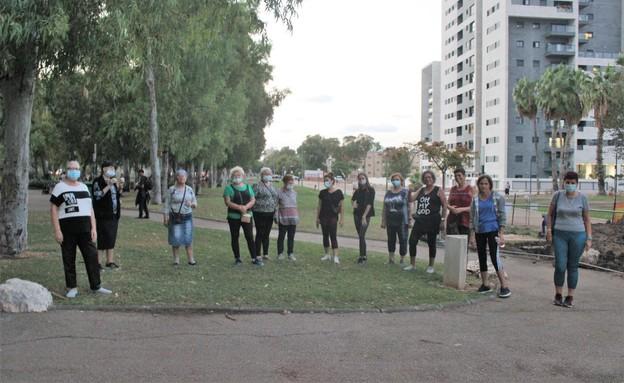 קהילות הסטודנטים פורחות בקורונה (צילום: יחצ ארץעיר)