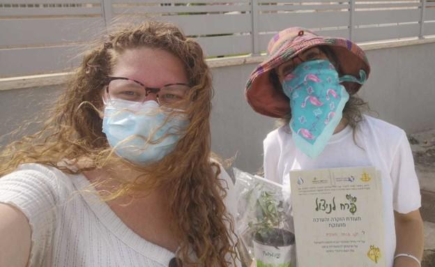 קהילות הסטודנטים פורחות בקורונה (צילום: באדיבות המצולמים)