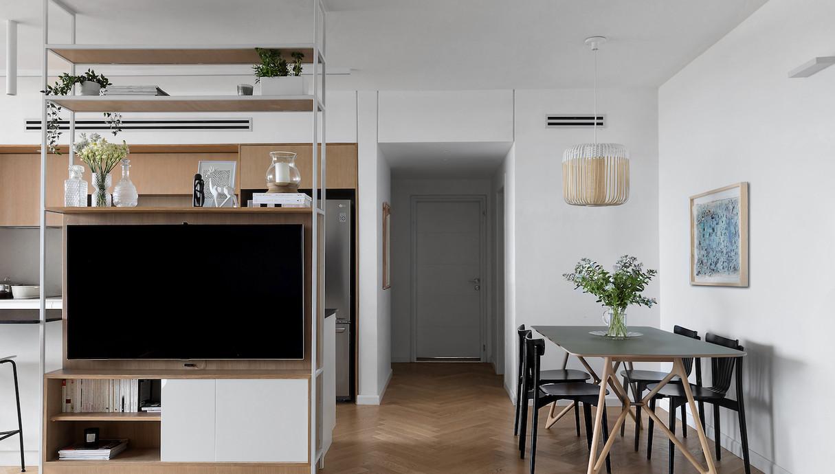 דירה ברמת השרון, עיצוב בלית מזור ויעל דוקטורציק - 16