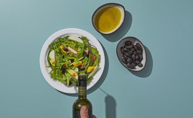 מתכונים עם שמן זית (צילום: ניקי טרוק)