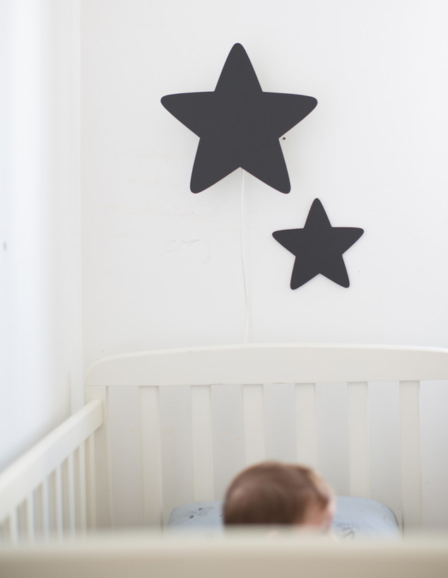 בלאק פריידיי לבית 2020, ג, פיקולינה בוטיק מנורת כוכב (צילום: דנה סטמפלר עשהאל)